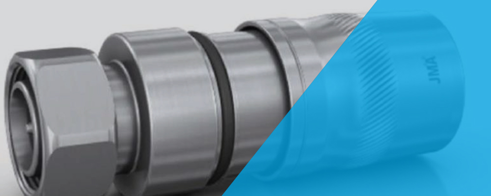 LOW PIM Connector Technology